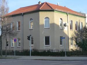 Kunststofffenster - Naumburg