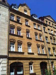 Holz - Denkmalschutz - Nürnberg